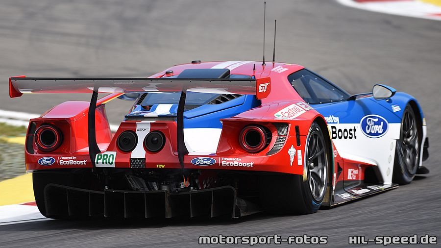 Ford GTE