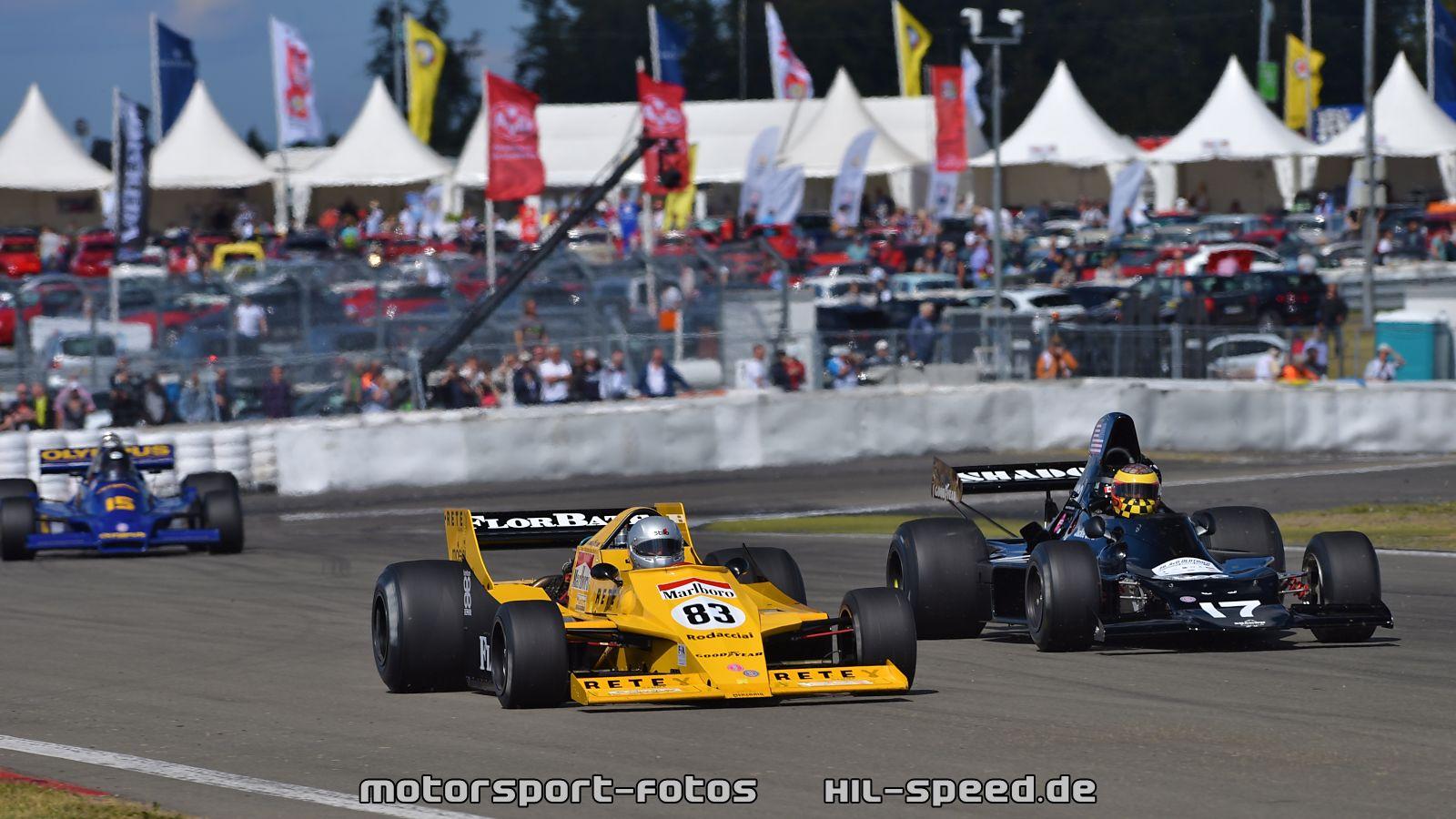 Motorsport-Magazin Hil-speed.de